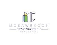 Mosawekoon Trading Branding & Corporate Identity