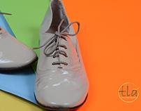 Still-life Shoes