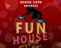 Fun House Night Club