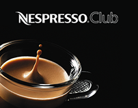 Nespresso Club/mailing relationnel