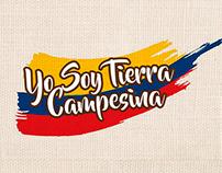 Tierra Campesina, Yo Voto