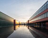 Gebze High School