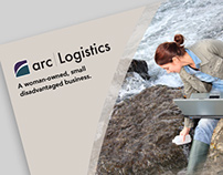 ARC Logistics Brochure
