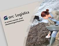 ARC Logistics Brochure