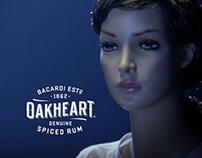 El shot que no es shot / Oakheart