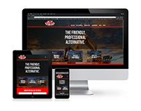 DGI Trading USA Website