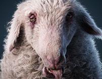 De Cabron CGI Animals