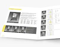 Presentation for Light company