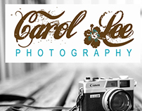 Carol Lee Photography Logo