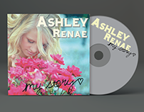 Ashley Renae EP