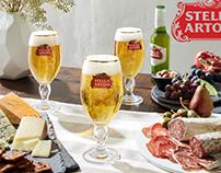 Stella Artois Ads