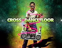 Cross the Dancefloor Remix / Album Cover