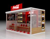 Coke Arena