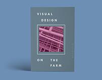 Visual Design Farming Booklet