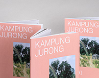 Kampung Jurong, Issue N°. 1