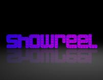 3D: Showreels