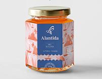 Alantida honey