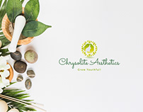 Chrysolite Aesthetics Logo