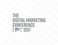 The Digital Marketing Conference | Branding 2017