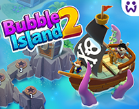Bubble Island2