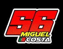 #56 Miguel Costa