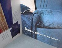 Design, ads, promos  Adv.bureau Laks&Ko,  1998-2000