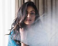 Portfolio for Sruthi Hariharan