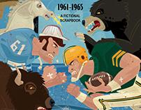 Lost Super Bowls