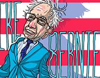 Move it like Bernie