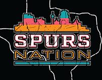 Spurs Nation.