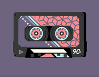 Cassette Animation