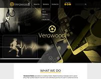 Verawood Media / Website