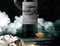 Astrorosso/Campi Valerio/Red Wine