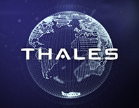 Thales 'Air To Ground'