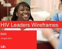 HIV Leaders