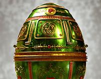 Fabergé Egg 01