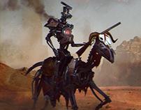 Westworld apocalypse
