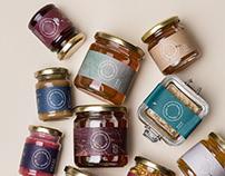 Biohof Rohrauer - Branding