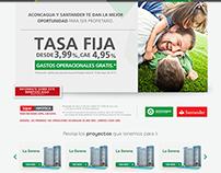 [ ACONCAGUA] Minisitio ofertas Aconcagua - Santander
