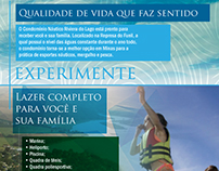 E-mail Marketing Riviera do Lago