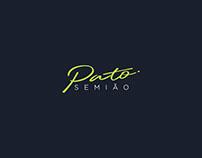 Branding | Pato Semião Empreendedor - Argentina