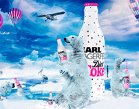 Karl's Diet Coke