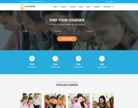 TP Clever - Education Multi-Purpose Responsive HTML Tem
