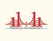 Wishing for San Francisco