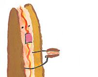 Dog eat dog…