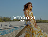Dress to | Verão 21