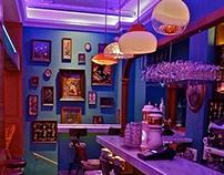 FLORETTA cafe-bar