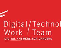 Digital Technology Work Team Logo