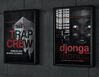 TRAP CREW ft. Djonga @ Belo Horizonte