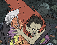 Akira Commission